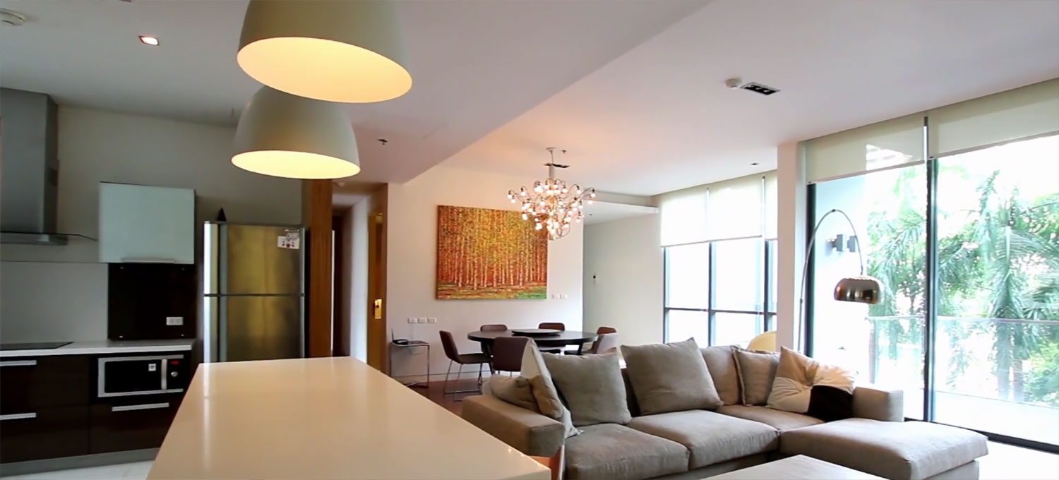 Domus-Condominium-Bangkok-3-bedroom-for-sale-photo-2